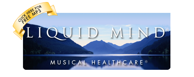 Liquid Mind Music: Musical Healthcare