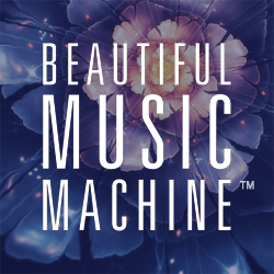 Beautiful Music Machine EP by Seven Whitfield and Chuck Wild