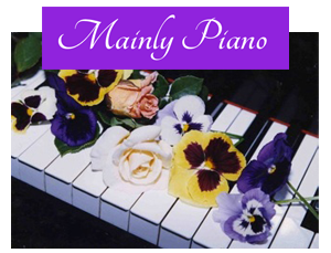 Mainly Piano