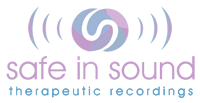 Safe in Sound by Dr. Patricia Ledesma, PhD